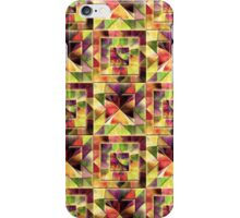Every New Beginning Comes From Some Other Beginnings' End 5 by Mark Compton iPhone Case/Skin