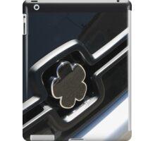 Mia Electric ....devant iPad Case/Skin