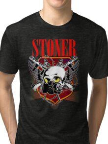 STONER Tri-blend T-Shirt