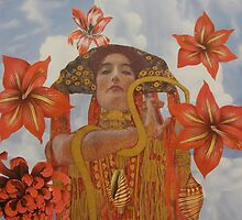 Medea by Kanchan Mahon