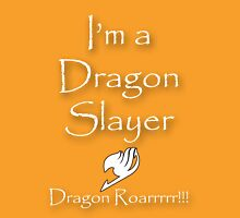 The Dragon Slayer Unisex T-Shirt