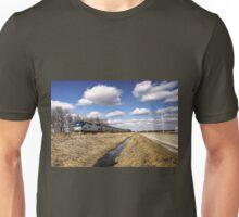 Amtrak 66  Unisex T-Shirt