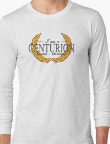 Centurion Long Sleeve T-Shirt