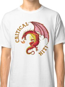 Critical Hit! Classic T-Shirt