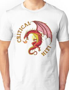 Critical Hit! Unisex T-Shirt