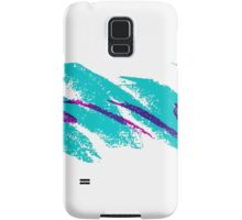 Jazz Solo Paper Cups Samsung Galaxy Case/Skin