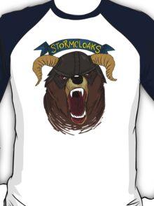 The Stormcloaks V.2 T-Shirt