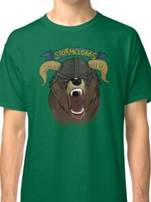 The Stormcloaks V.2 Classic T-Shirt