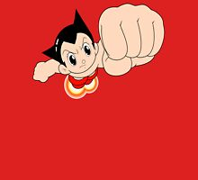 Astro Boy punch Unisex T-Shirt