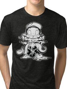 Take Out Tri-blend T-Shirt