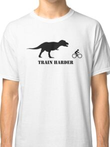 T-Rex Bike Training Classic T-Shirt