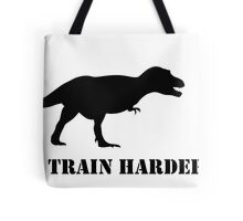 T-Rex Bike Training Tote Bag