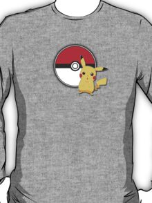Simplémon T-Shirt