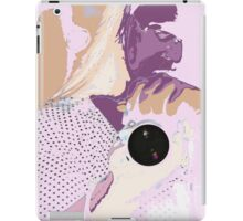 Canon Reble T3 inverted iPad Case/Skin