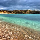 Lulworth Cove by Stephen Smith