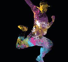 hip hop galaxy 2 by radeeo