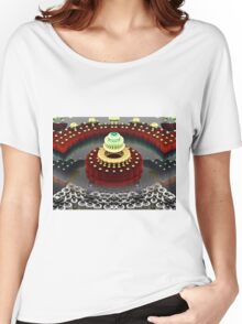 Seven Layer Dream Cake Women's Relaxed Fit T-Shirt