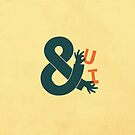 You and I by Budi Satria Kwan