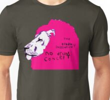 The Bradley Initiative - No Drum Concept Unisex T-Shirt