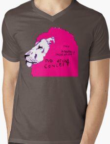 The Bradley Initiative - No Drum Concept Mens V-Neck T-Shirt