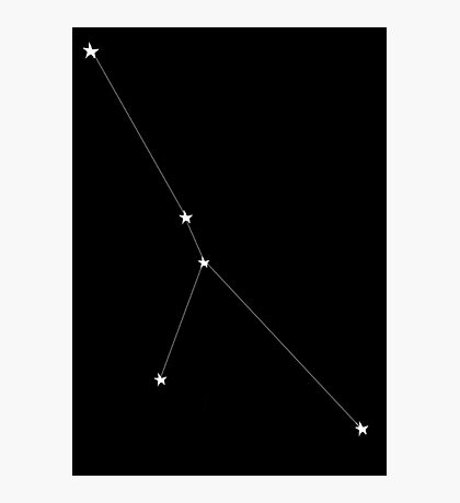 Constellation | Cancer Photographic Print