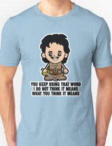 Lil Inigo T-Shirt