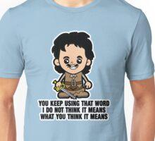 Lil Inigo Unisex T-Shirt