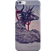 Little Guest of Hope iPhone Case/Skin