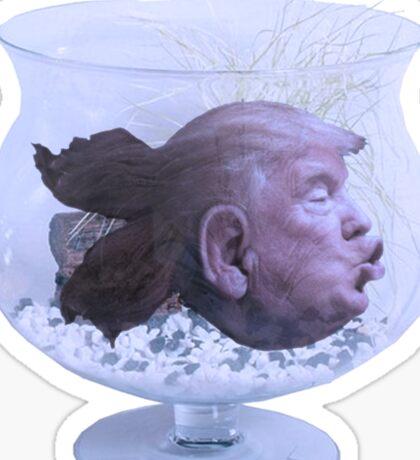 Donald Trump Sticker