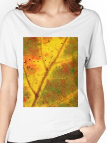 Autumn Foliage 2 Women's Relaxed Fit T-Shirt