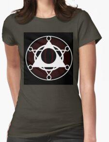 SoundSlavez T-Shirt Womens Fitted T-Shirt