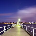 Urangan After Dark by Peter Doré