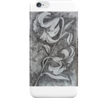 Criss and Cross iPhone Case/Skin