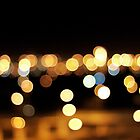 Bokeh City by Ruth Smith