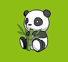 Panda by arnauet11