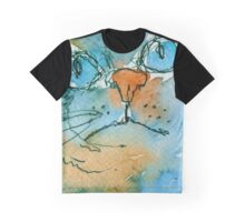 What, seriously? Graphic T-Shirt