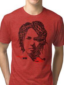 Happy Birthday HYDE Tri-blend T-Shirt