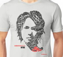 Happy Birthday HYDE Unisex T-Shirt