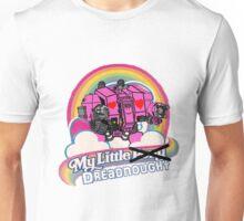 My Little Dreadnought Unisex T-Shirt