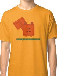 Squarrel Classic T-Shirt