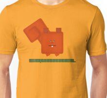 Squarrel T-Shirt
