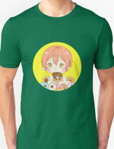 LOVELIVE! Donut Rin Unisex T-Shirt