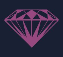 Pink Diamond by mamisarah