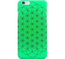 Fruit of Life iPhone Case/Skin