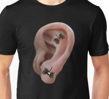 Sound Blaster, T Shirts & Hoodies. ipad & iphone cases Unisex T-Shirt