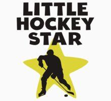 Little Hockey Star Kids Clothes