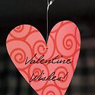 Valentine Wishes by © Betty E Duncan ~ Blue Mountain Blessings Photography