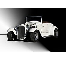 1929 Ford 'Casper' Roadster Photographic Print