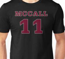 Beacon Hills Lacrosse Mccall 11 Unisex T-Shirt