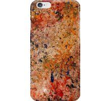 Splatter iPhone Case/Skin